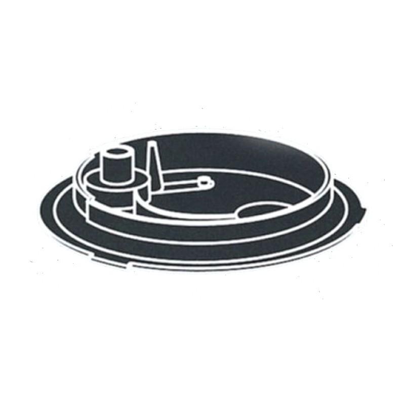 Hydor ricambio vaschetta precamera per filtro esterno for Vaschetta tartarughe prezzo