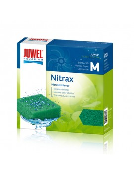 JUWEL NITRAX RICAMBIO SPUGNA ANTINITRATI PER FILTRI BIOFLOW 3.0 / COMPACT 1PZ
