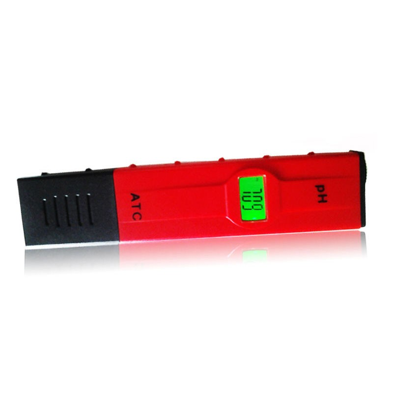Aqpet misuratore phmetro ph acqua digitale acquario acquari piscina spa vino webaquarium la - Misuratore ph piscina ...