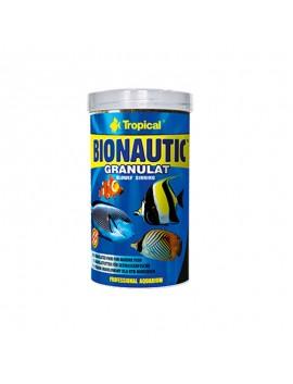 TROPICAL BIONAUTIC GRANULAT 100 ML. GRANUALE BASE PER PESCI MARINI