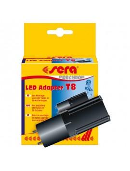 SERA LED ADAPTER T8 PER SOSTITUZIONE NEON T8 CON LED SERA