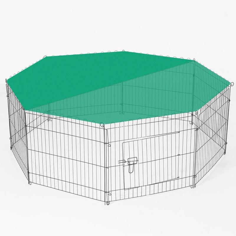 Recinto giardino gatto recinto per gatti da giardino idee - Giardino per cani ...