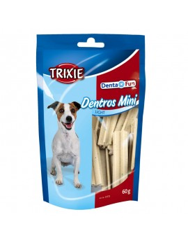 TRIXIE DENTAFUN DENTROS MINI 60 GR