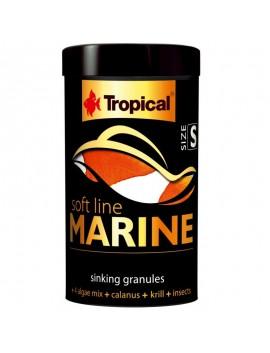 TROPICAL SOFT MARINE S 60 GR 100 ML