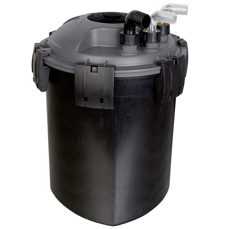 Filtro per laghetto a pressione pressure pjpf16000 per for Filtro per laghetto autocostruito