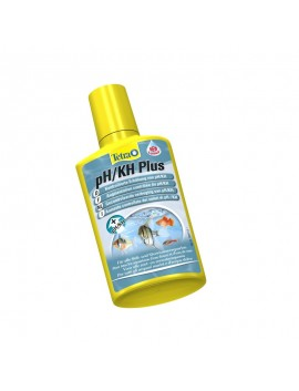 TETRA PH/KH PLUS AUMENTA IL PH DELL'ACQUARIO 250 ML.