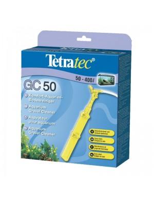 Tetra gc 50 gravel cleaner aspiratore per acquario for Acquario tetra