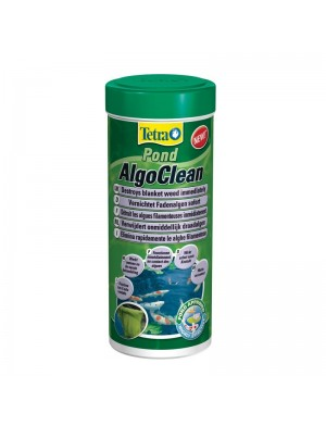 POND_ALGOCLEAN